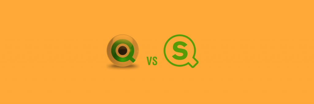 What to choose for your project,QlikView or Qlik Sense?