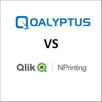 Qalyptus vs NPrinting