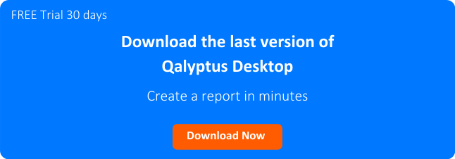 %Qlik Sense Reporting Tool & Alternative to NPrinting%Qalyptus