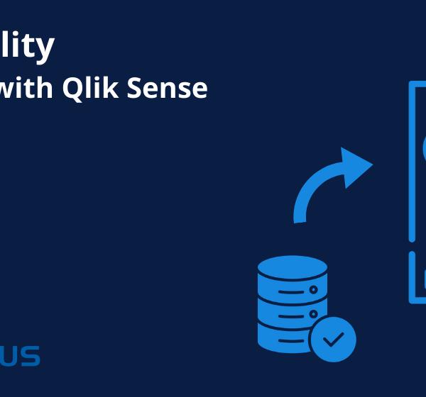 Data Quality with Qlik Sense